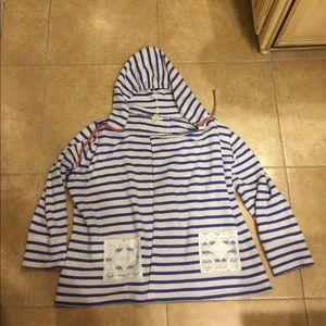 Matilda Jane hooded sweater